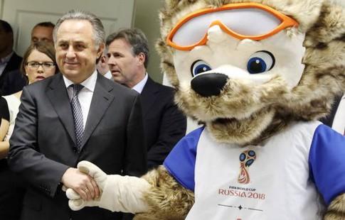 ВФИФА официально ответили напризыв сенатора Блюменталя «забрать» у РФ ЧМ