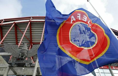 УЕФА продолжит финансовый контроль за«Зенитом», «Локомотивом» и«Краснодаром»