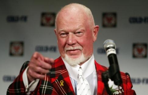 Канадский специалист призвал вручить игроку «Торонто» медаль засиловой прием против Овечкина