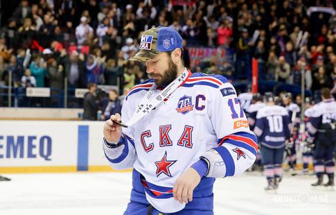 Форвард СКА Илья Ковальчук желает вернуться вНХЛ— Sportsnet