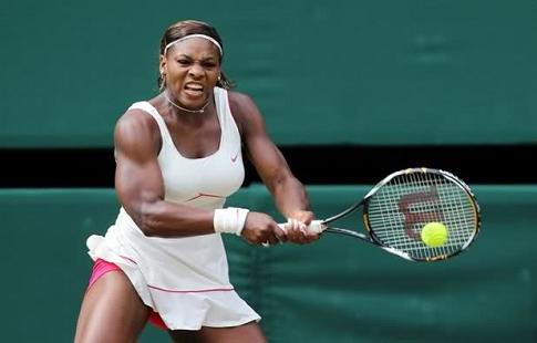 Серена Уильямс вернулась напервую строчку рейтинга WTA