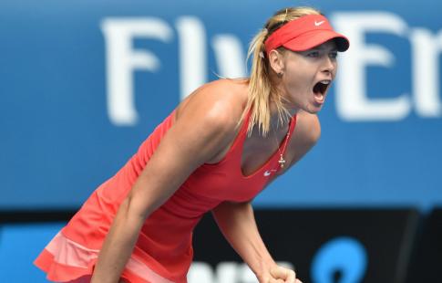 Шараповой пригодится полгода для возвращения вэлиту тенниса