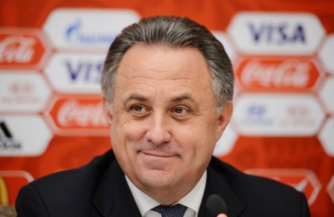 «Расследование Франции? штатская ишвейцарская прокуратуры уже ведут расследования»— Виталий Мутко