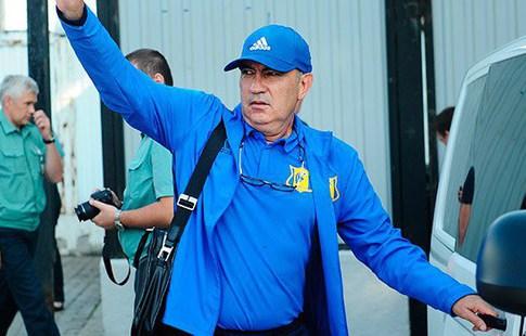 Бердыев: неведу переговоров с иными  клубами, мои мысли связаны с«Ростовом»