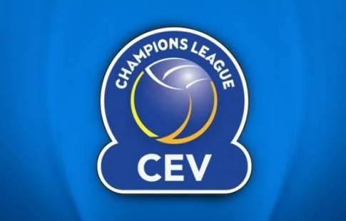 Волейболисты казанского «Зенита» одержали победу вЛиге чемпионов