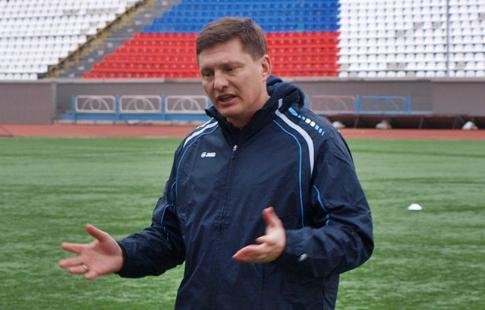 «СКА-Хабаровск» расстался сГордеевым