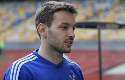 Экс-футболист «Динамо» назван лучшим игроком года