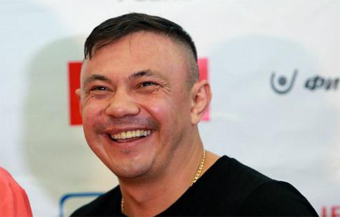 Джошуа признался, что впроцессе боя думал отрусах Кличко