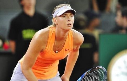 Мария Шарапова проиграла навыставочном турнире вМадриде