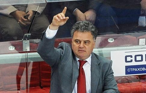 Тренер сборной Италии осудил «чрезмерную» радость русских хоккеистов