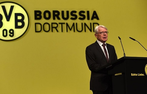 Тухель может покинуть «Боруссию» из-за Ватцке