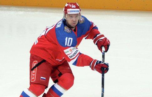 Хоккей. Германия— Российская Федерация 8мая 2017: счет, обзор матча, видео голов