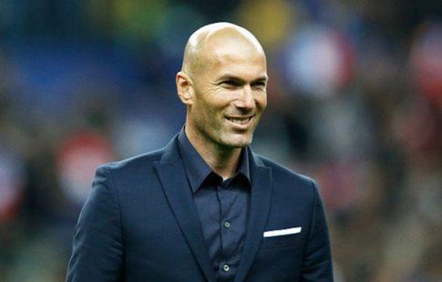 «Реал» намерен продлить контракт сЗиданом до2020 года