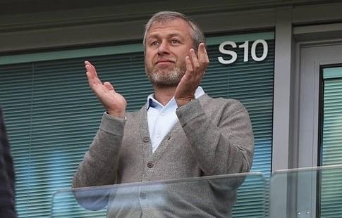 Убытки Абрамовича в«Челси» превысили млрд. фунтов