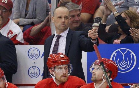 Тренер сборной США назвал игру русских хоккеистов непревзойденной