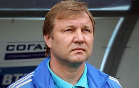 «Динамо» вручили кубок запобеду впервенстве ФНЛ сезона