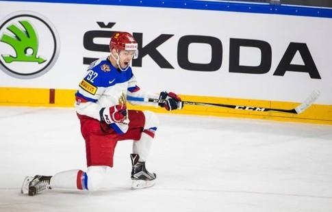 Опять бронза: русские хоккеисты обыграли сборную Финляндии наЧМ