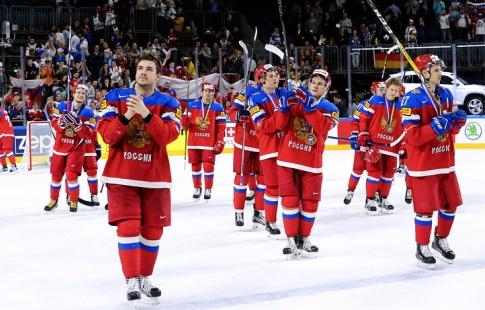 РФ узнала соперников наЧемпионате мира похоккею 2018