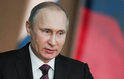 Владимир Путин встретится спрезидентом Международной федерации футбола Джанни Инфантино