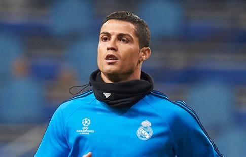Роналдо: «Золотой мяч» ябыотдал Криштиану Роналду