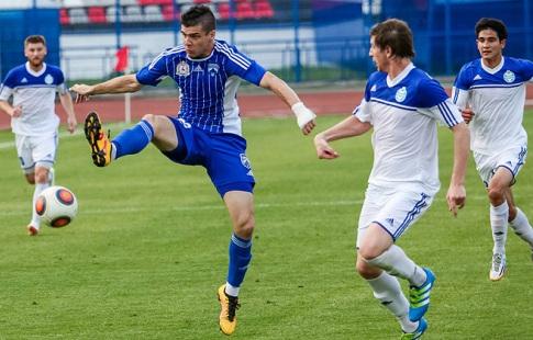 Сегодня вНижнем Новгороде состоится завершающий домашний матч футбольного клуба «Олимпиец»