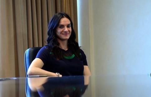 Исинбаева покинула пост главы набсовета РУСАДА и.о. будет Ивлев