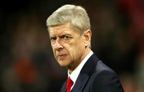 Венгер остается в«Арсенале» еще надва года
