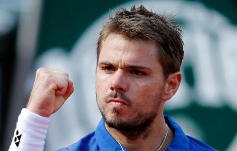 Тим обыграл Джоковича ивышел вполуфинал «Ролан Гаррос»