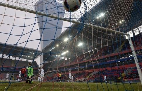 Стали известны даты матчей между «Спартаком» иЦСКА вдальнейшем сезоне