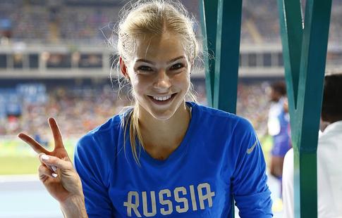 IAAF считает неуместным ношение легкоатлетами из РФ  формы цветов флага