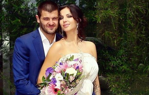 Брак Александра Радулова иДарьи Дмитриевой непродержался и 2-х лет