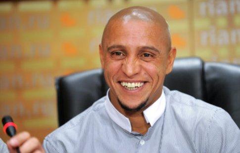 Канал ARD обвинил Роберто Карлоса вприменении допинга