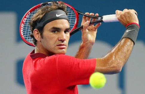 Роджер Федерер: «Больше никаких перерывов— ябуду играть регулярно»