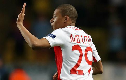 """Эмери: «При всём уважении к""""Монако"""", Мбаппе следует перейти вПСЖ»"""