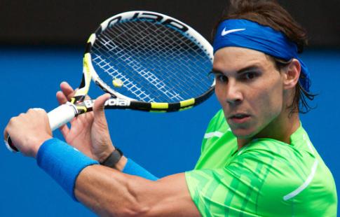 Рафаэль Надаль победил вфинале «Ролан Гаррос»— Теннис