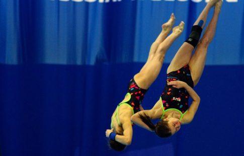 Люлько иЛыскун принесли Украине первую бронзу чемпионата Европы