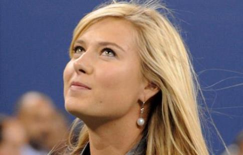 Мария Шарапова получила приглашение натурнир WTA вСтэнфорде