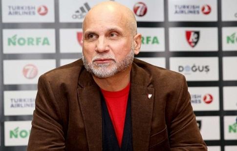 Экс-лидер «Будивельника» отреагировал нарасистское объявление президента «Летувос Ритас»