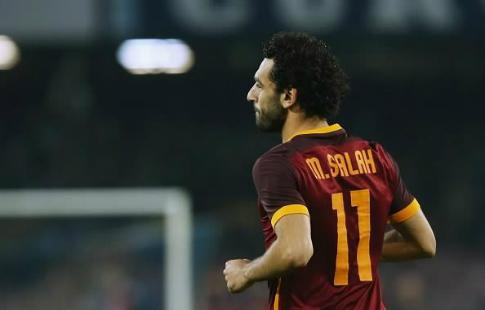 «Ливерпуль» обговорил с«Ромой» трансфер Салаха за39 млн  фунтов