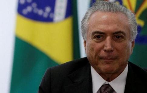 Кремль раскрыл темы предстоящей конференции Владимира Путина спрезидентом Бразилии