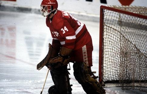 Олимпийский чемпион из«Трактора» Сергей Мыльников скончался на59-м году жизни