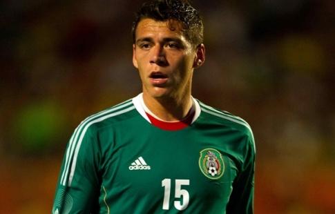 Главный тренер сборной Мексики выделил полузащитника Жиркова всоставе сборной РФ