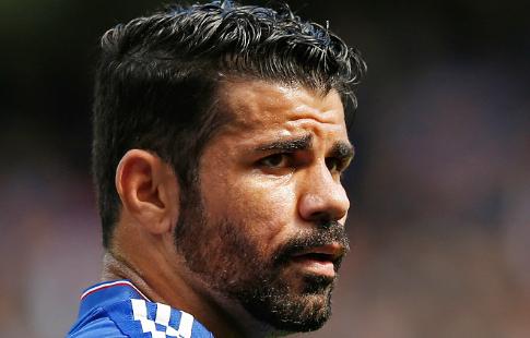 Диего Коста изъявил стремление вернуться в«Атлетико»