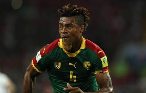 Защитник сборной Камеруна Тейку: слежу за«Спартаком», можно сказать, даже болею