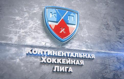 КХЛ представит календарь нового сезона 12июля