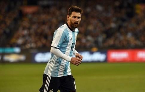 Испанская генпрокуратура заменила футболисту Месси тюремное заключение наштраф в €255 тыс.