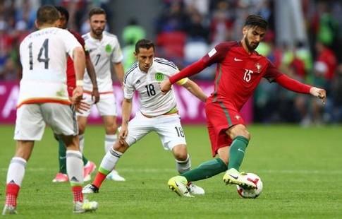 Бышовец несомневается впобеде сборной Российской Федерации пофутболу над мексиканцами