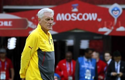Стали известны команды-полуфиналисты Кубка Конфедераций