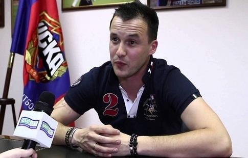 Яровинский уйдёт изЦСКА в«Халл Сити» кСлуцкому