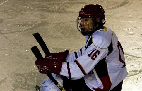 ВУдмуртии скончался  серебряный призер Паралимпийских игр последж-хоккею Андрей Двинянинов